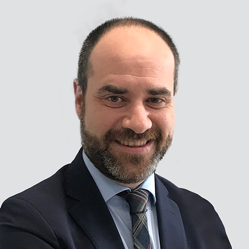 Fernando Ariza